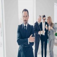 Top executive search firms in Dubai