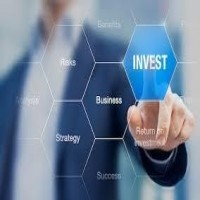 Investor with funds available for partnership