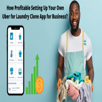 SpotnRides  Get Uber for Laundry app that eases your Laundry needs
